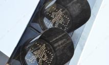 В Днепре установили новейший светофор