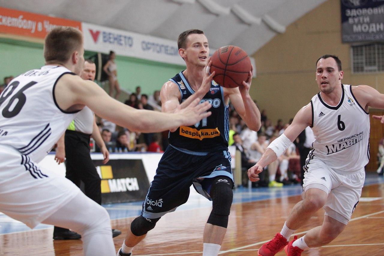 Стал известен бронзовый призер баскетбольной Суперлиги 2016/17