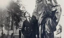Путешествия статуи медной