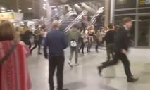 Взрыв в Манчестере на концерте: есть жертвы