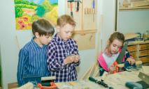 В Украине больше не будет раздельных уроков труда для мальчиков и девочек