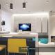 Дизайн интерьера квартиры-студии. 5 лучших идей