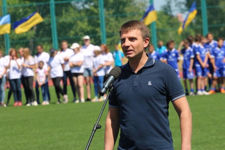 Стадіон-«Трудові-резерви»-відкрито-Пригунов