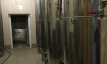 Налоговщики Днепропетровщины «накрыли» незаконную пивоварню