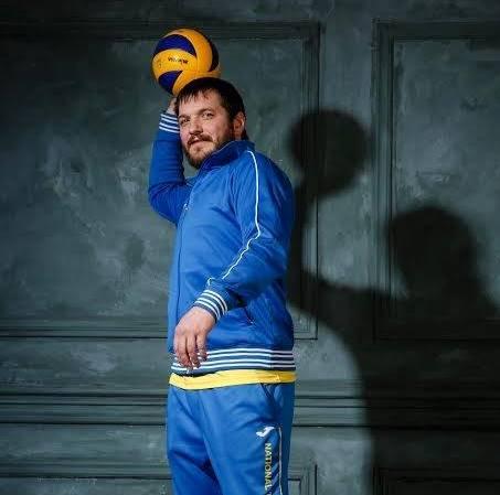 волейбол_сидячи
