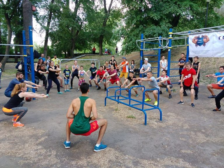 workout_Днепр-1