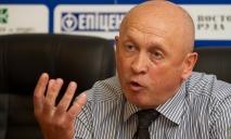 При ком из тренеров в сборную Украины попало больше всего игроков?