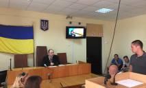 Волонтер Днепра о беспределе в суде по делу ДТП со школьницами