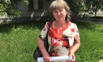 Для матери сепаратиста Агеева проведут экскурсию в Днепре