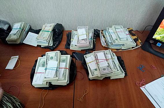 Прибыльный бизнес: как вДнепропетровской области мошенники зарабатывали миллионы грн вдень