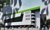 В Днепре появится современный спортивный комплекс