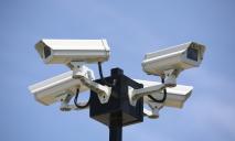 В Днепре хотят потратить 200 тысяч на видеокамеры