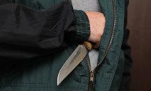 На Днепропетровщине россиянин изрезал человека