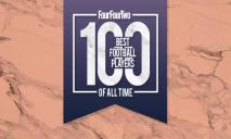 Блохин попал в топ-100 футболистов в истории