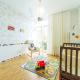 Готовим детскую комнату для малыша