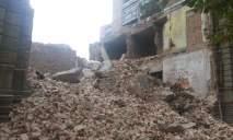 ТОП-3 разрушаемых и заброшенных исторических зданий Днепра
