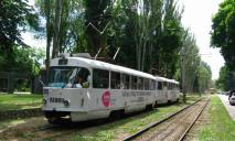 Днепр может обзавестись туристическим трамваем