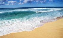 Море зовет вместе с турфирмой «Бриз»