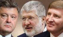 В каких ВУЗах учились украинские миллионеры