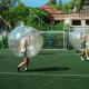 Бампербол — время активного отдыха!