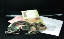 В Днепре задержали полицейских-взяточников