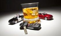 Полиция Днепра напоминает о пьянстве за рулем