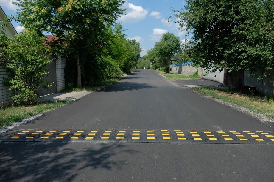 2 Цю дорогу не ремонтували ще з радянських часів.