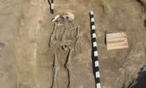 Новая удивительная находка археологов Днепра
