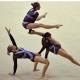 Спортивно-акробатическая шоу-программа в честь праздника!