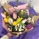 Букет невесты — счастье воплощенное в нежных цветах