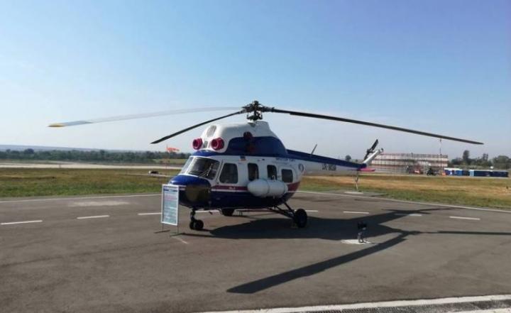 Вертолетт