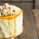 Как красиво оформить торт в домашних условиях