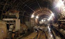 Суровая реальность днепровского метро