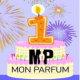 Арт-бутик нишевой парфюмерии «Mon Parfum» празднует свой день рождения