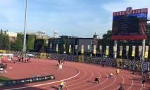 «Непокоренный» украинец завоевал серебро на международных соревнованиях