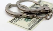 В Днепре на взятке задержали сотрудника горсовета