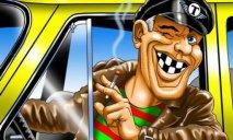 Украинских таксистов заставят быть законопослушными