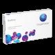 В продаже силикон-гидрогелевые линзы Biofinity от компании Cooper Vision
