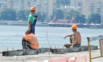 Не стоит ждать окончания ремонта моста в этом году