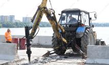 Ремонт Центрального моста: новая дата окончания реконструкции
