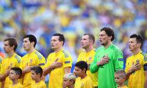Объявлен состав сборной Украины на матчи с Косово и Хорватией