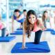 Body Mania – спортивный центр для вашей красоты