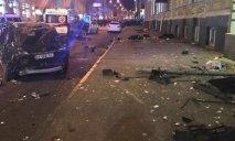 Страшное ДТП в Харькове: все подробности смертельной трагедии