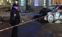 Смертельное ДТП в Харькове с другого ракурса