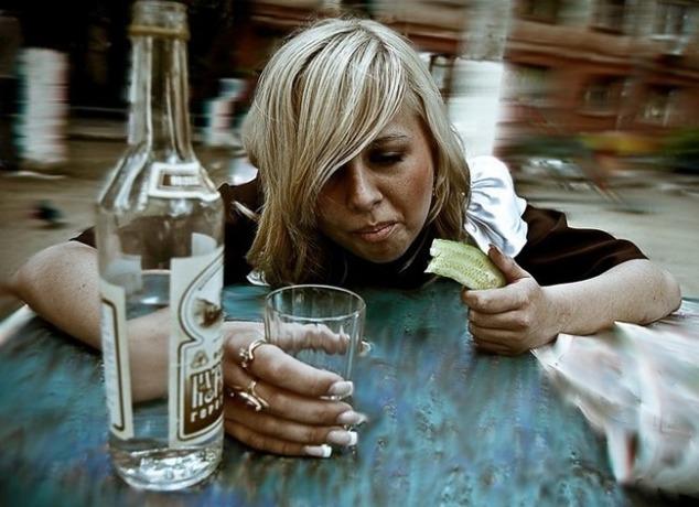 Женский алкоголизм излечим ли он