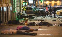 По следам харьковской трагедии: для водителей могут ввести «драконовские штрафы»