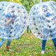 «BUMPERBALL» – развлечение для ценителей веселья, свободы и безопасного экстрима