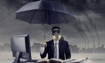 Плохая экология убивает украинцев: озвучена пугающая статистика