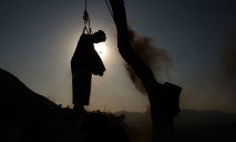 Полуразложившееся тело в петле нашли в лесополосе на Днепропетровщине