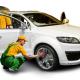 Идеальный уход для автомобиля от «Детейлинговой мастерской»